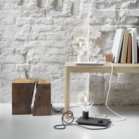 Control Table Lamp - MUUTO | Modern Table Lamps | Batten Home - Danish Design