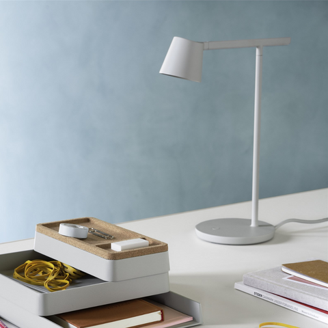 Tip Table Lamp - MUUTO | Modern Table Lamps | Batten Home - Danish Design