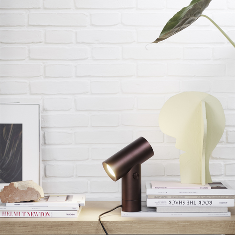 Beam Table Lamp - MUUTO | Modern Table Lamps | Batten Home - Danish Design