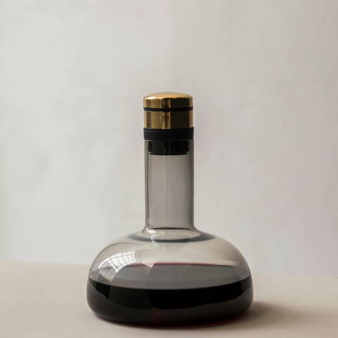 Deluxe Wine Carafe - MENU | Gifts for the home | Scandinavian Furniture and Decor | Batten Home