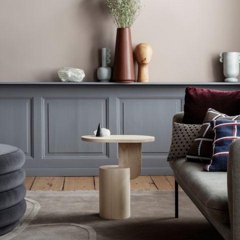 Insert Side Table | Best Gifts For Homebodies | Batten Home