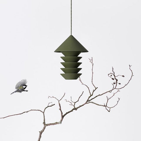 Pidat Bird Silo | Gifts for the home | Scandinavian Furniture and Decor | Batten Home