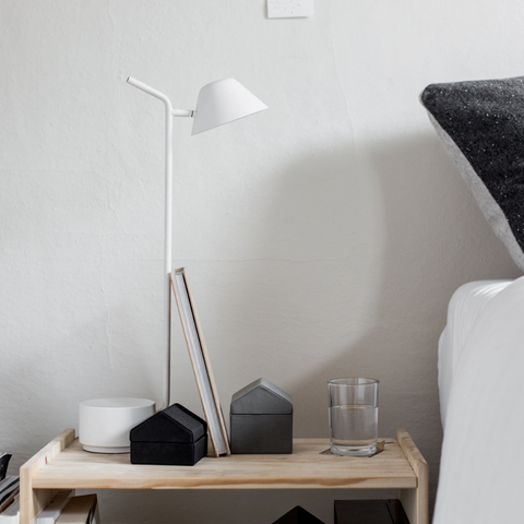 Peek Table Lamp | Modern Table Lamps | Batten Home - Danish Design