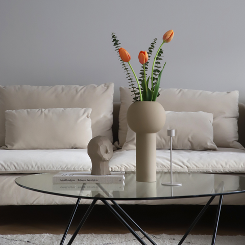 Modern Centerpiece Ideas | COOEE Design | Batten Home