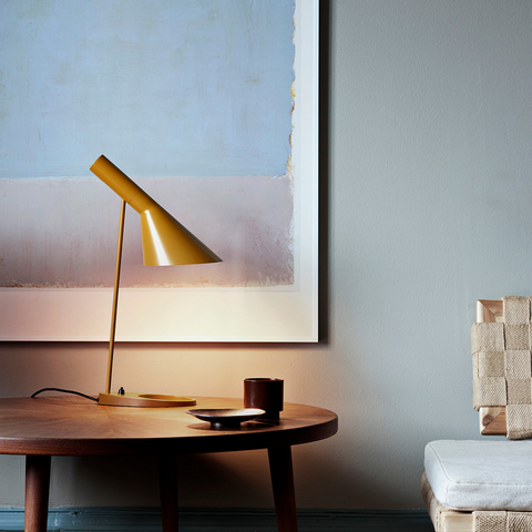 AJ Table Lamp - Louis Poulsen | Modern Table Lamps | Batten Home - Danish Design