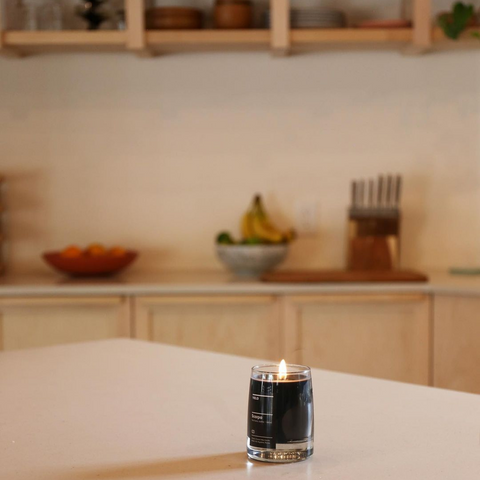 Modern home decor ideas - incense holders and candles by Yield Design - Scarpa Candle