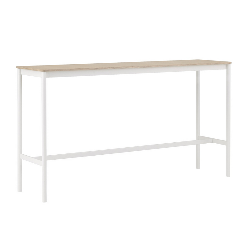 MuutoBase High Table 190 x 50 x 105 - Batten Home