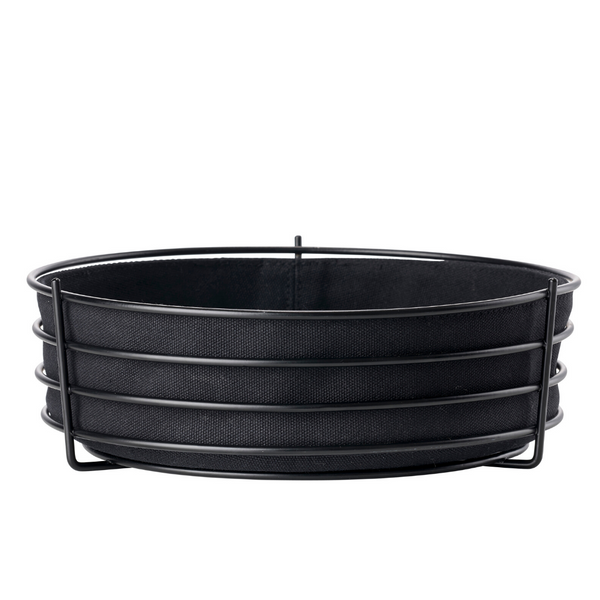Zone DenmarkSINGLES Bread Basket Black - Batten Home
