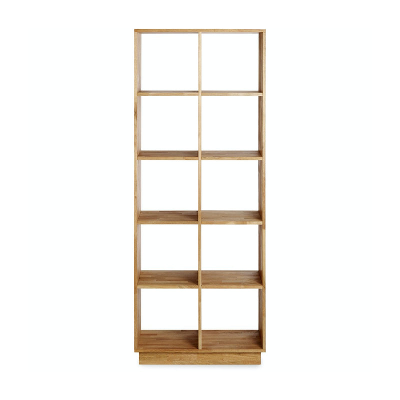 LAX Series 2x5 Bookcase