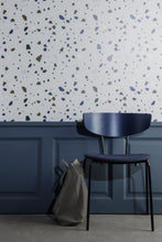 Load image into Gallery viewer, Ferm LivingTerrazzo Wallpaper Dusty Rose - Batten Home