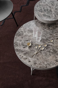 Ferm LivingMarble Table Medium - Batten Home