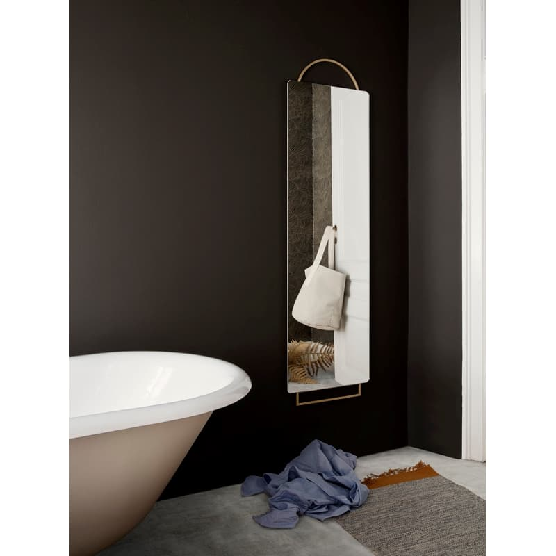 Ferm LivingAdorn Full Mirror - Batten Home