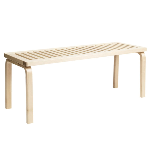 Bench 153A in Natural Birch