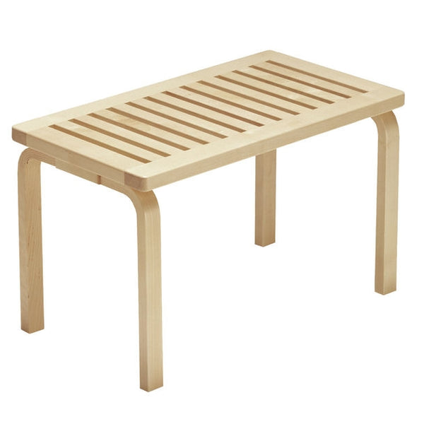 Bench 153B in Birch
