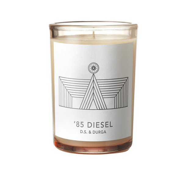 D.S. & DURGA'85 Diesel Candle - Batten Home