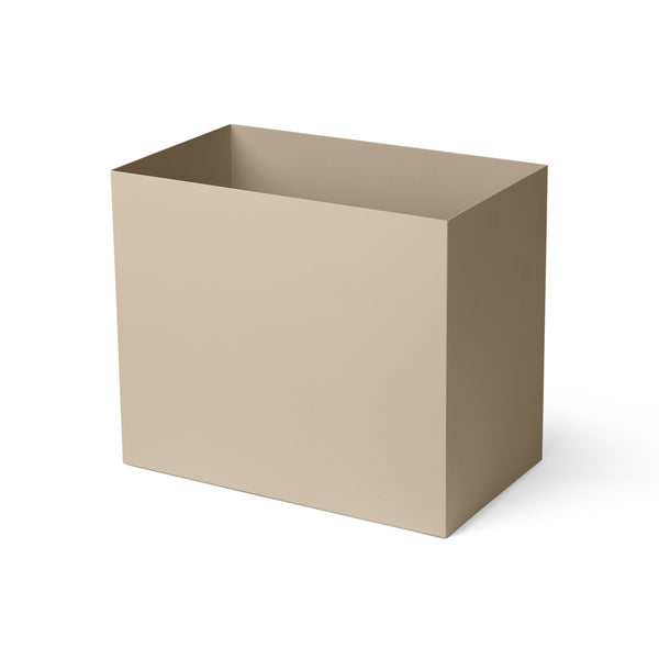 Ferm LivingPlant Box Pot - Large - Batten Home