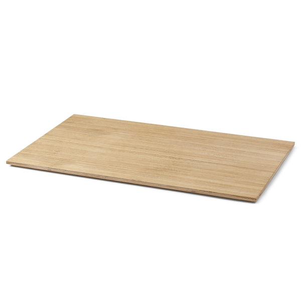 Ferm LivingTray for Plant Box Large - Batten Home