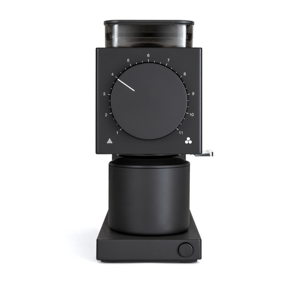 The Fellow Ode Brew Grinder is the perfect addition to your morning ritual and elevates the way you enjoy your coffee, day or night. We love how intuitive the Ode is for users of all levels, allowing for quality and consistency.