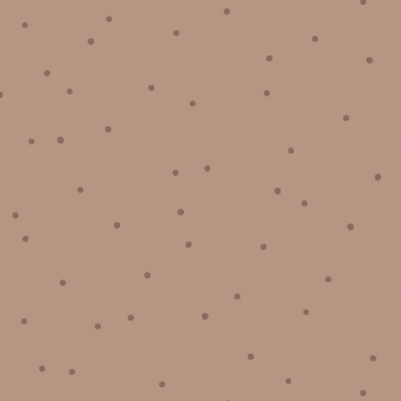 Ferm LivingFerm Living Dot Wallpaper Dusty Rose - Batten Home