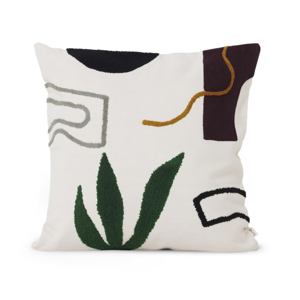 Ferm LivingMirage Cushion Cacti - Batten Home