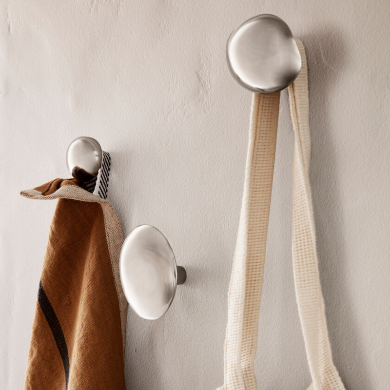 Ferm LivingMushroom Hook - Batten Home