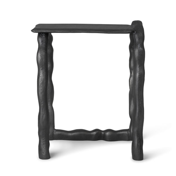Rotben Sculptural Side Table