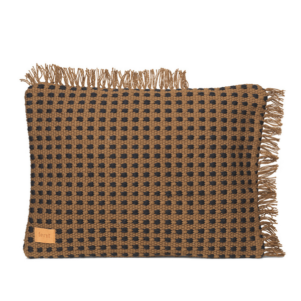 Ferm LivingWay Cushion Sugar Kelp - Batten Home