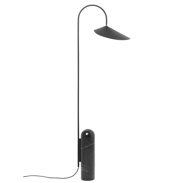 Ferm LivingArum Floor Lamp - Batten Home