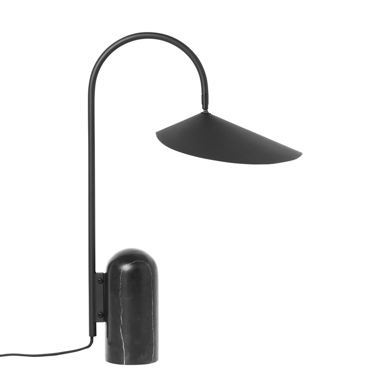 Ferm LivingArum Table Lamp - Batten Home