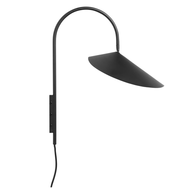 Ferm LivingArum Wall Lamp - Batten Home