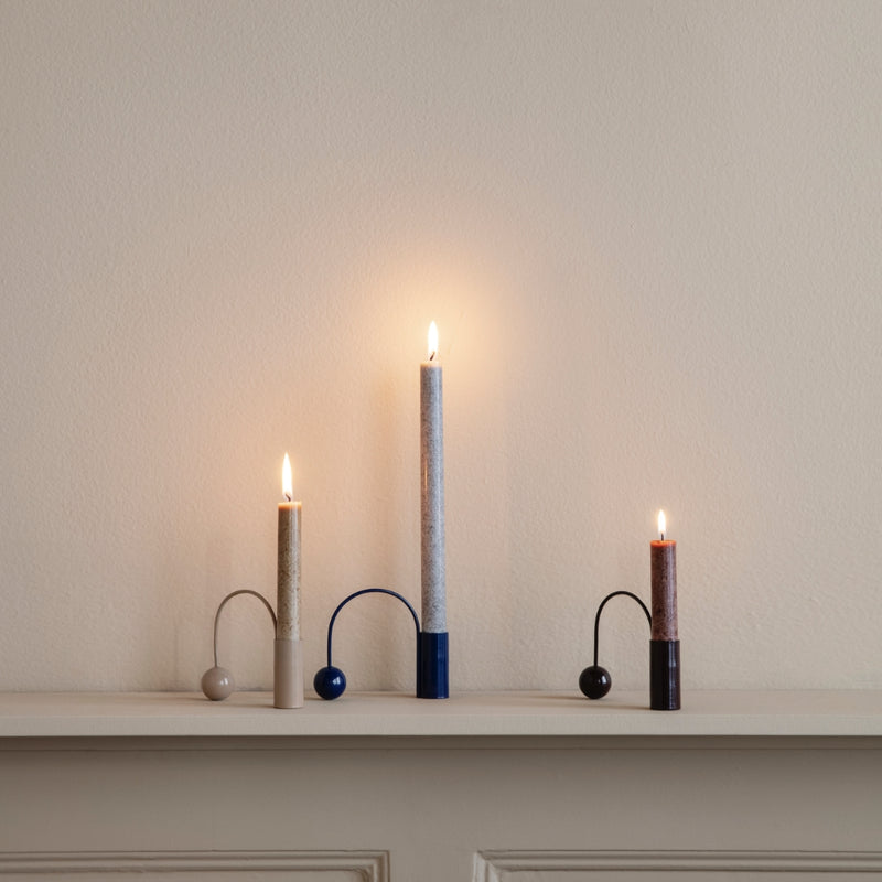 Ferm LivingBalance Candle Holder - Batten Home