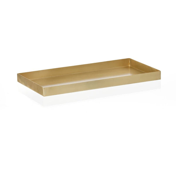 Ferm LivingBrass Tray - Batten Home