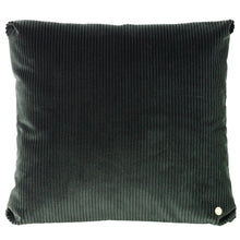 Load image into Gallery viewer, Ferm LivingCorduroy Cushion Green - Batten Home