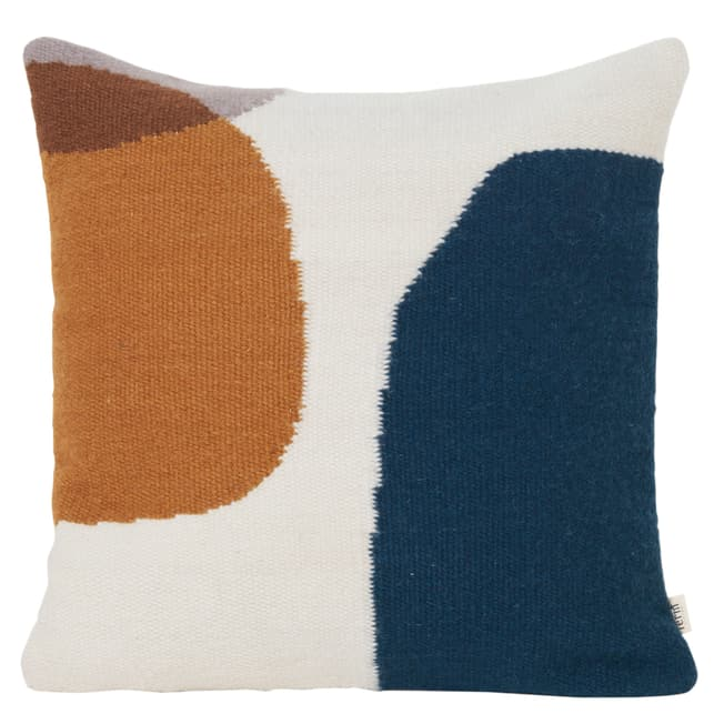 Ferm LivingKelim Cushion Merge - Batten Home