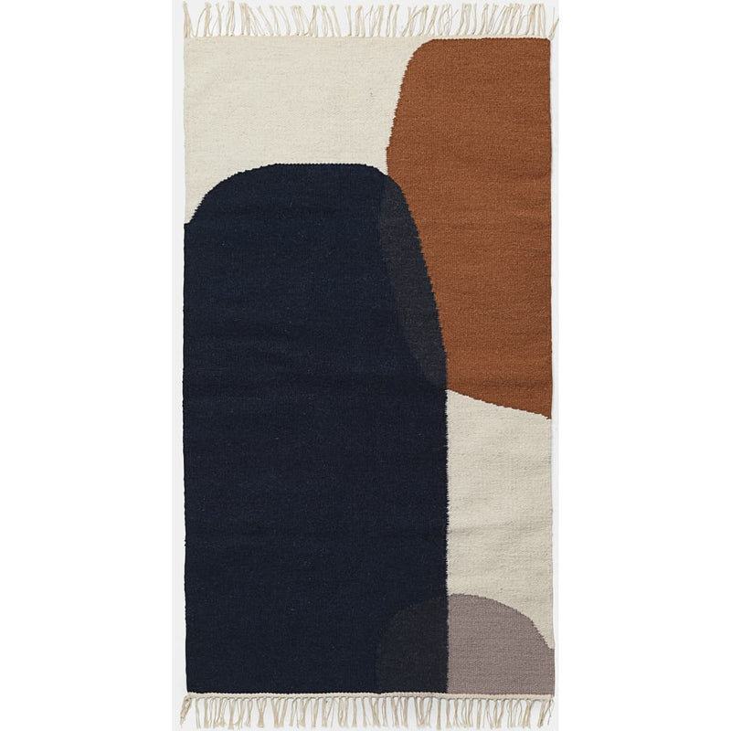 Kelim Rug Merge - Batten Home