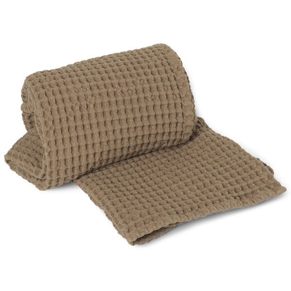 Ferm LivingOrganic Bath Towel - Batten Home