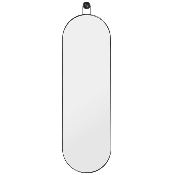 Ferm LivingPoise Oval Mirror - Batten Home