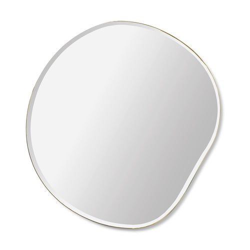 Ferm LivingPond Mirror Small - Batten Home
