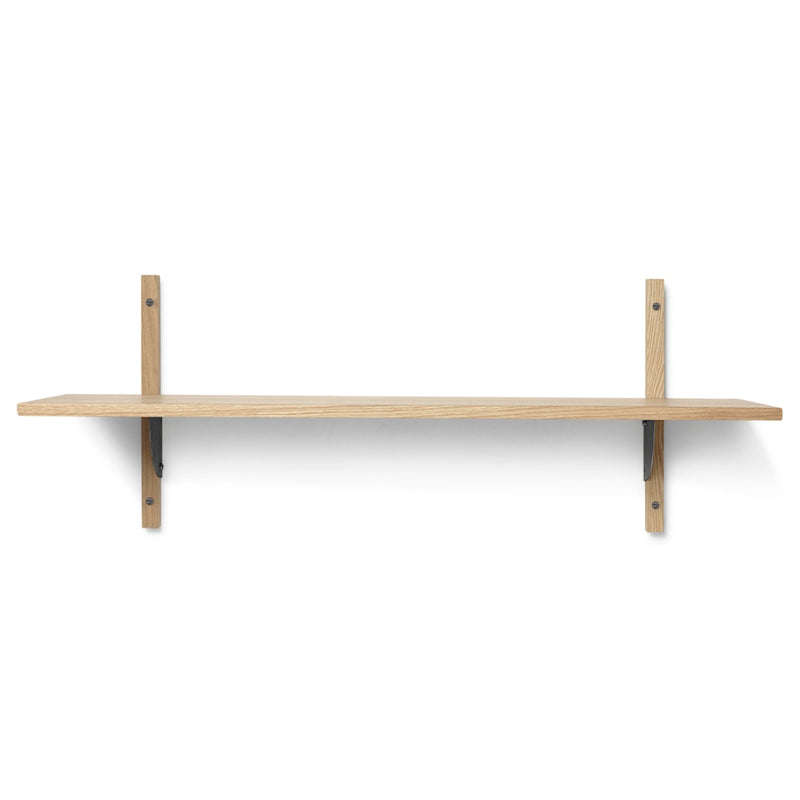 Ferm LivingSector Single Shelving Unit - Batten Home
