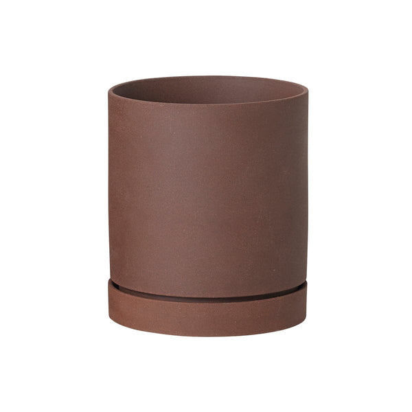 Ferm LivingSekki Pot Medium - Batten Home