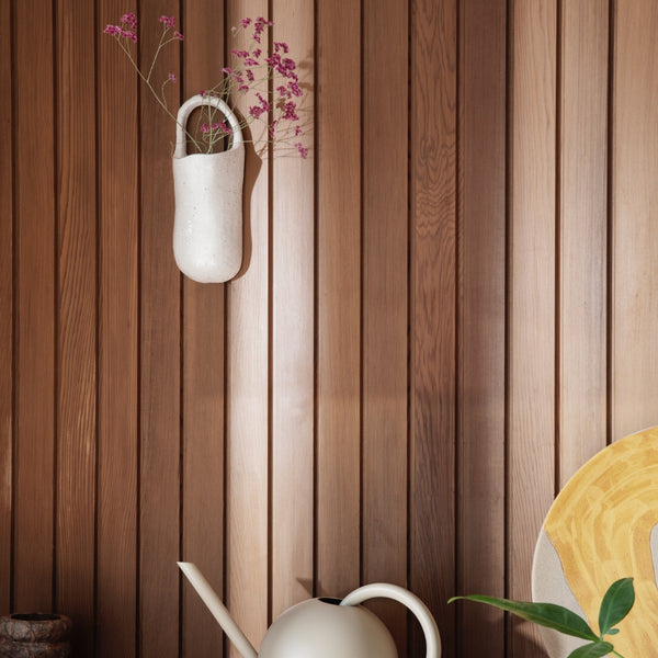 Ferm LivingSpeckle Wall Vase - Batten Home