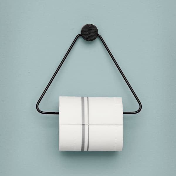 Ferm LivingToilet Paper Holder - Batten Home