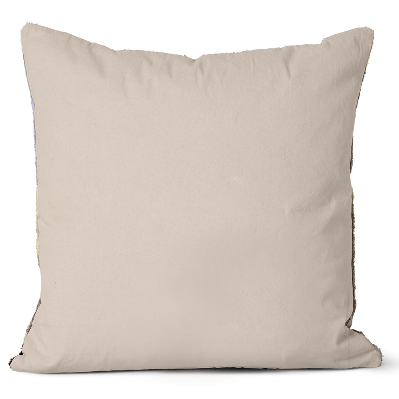 Ferm LivingVista Cushion Off White - Batten Home
