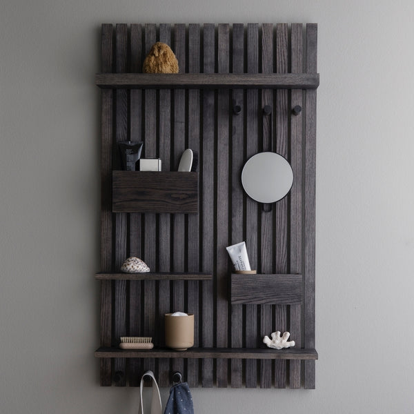 Wooden Multi Shelf - Batten Home
