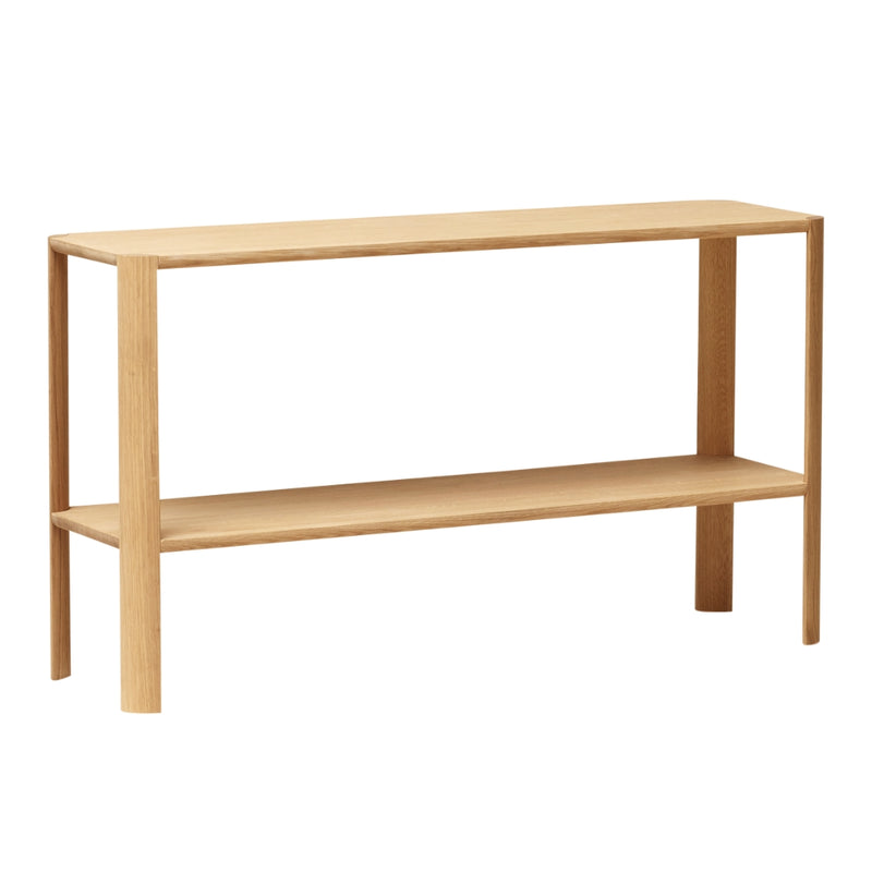 Form and RefineLeaf Shelf 1x2 - Batten Home