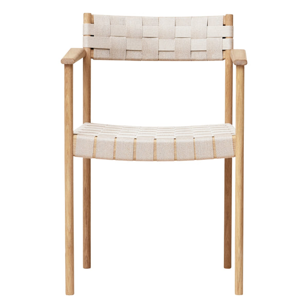 Form and RefineMotif Armchair - Batten Home