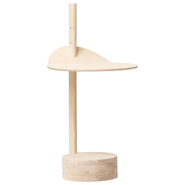 Form and RefineStilk Side Table - Batten Home