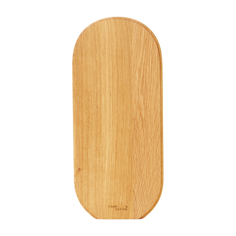 Form and RefineSection Cutting Board Long - Batten Home