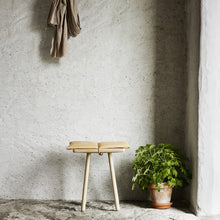 Load image into Gallery viewer, SkagerakGeorg Jubilee Stool - Batten Home