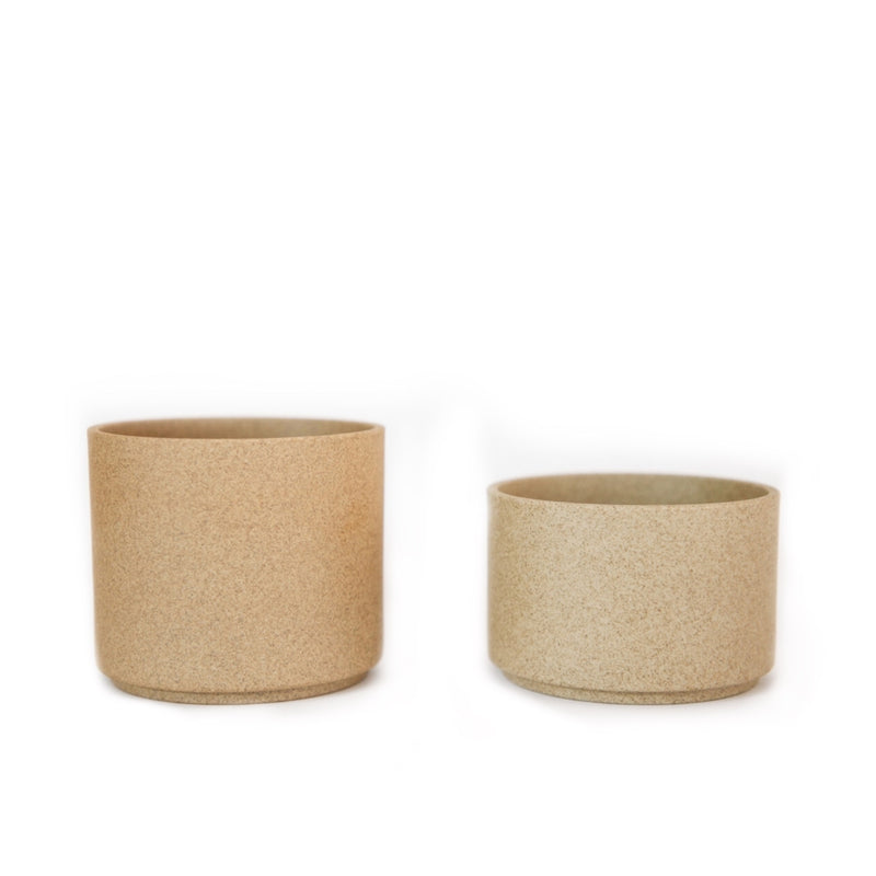 Hasami PorcelainCup in Natural - Batten Home